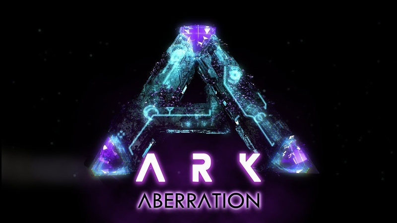 ARK Aberration Трейлер нового DLC