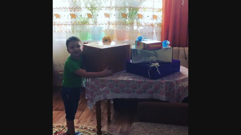 Д р подарки 👌💋