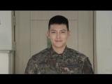Ji Chang Wook 2018 PyeongChang Winter Olympics promotion video