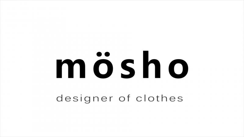 Mösho shop