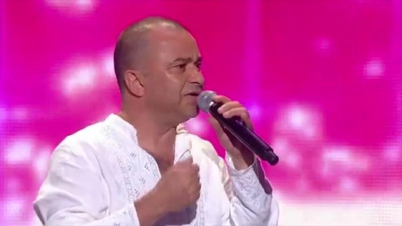 Віктор Павлік Новоселиця концерт пам'яті М Мозгового 2018