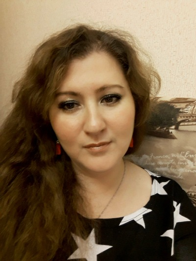 Виталина Журавлева