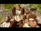 Bloodhound Gang - The Bad Touch.