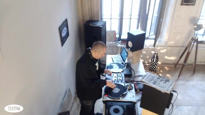 Back 2 Basics w/ DJ Shok-1, DJ Boogie Fek