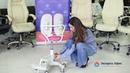 Обзор компьютерного ортопедического детского кресла DR 289SF