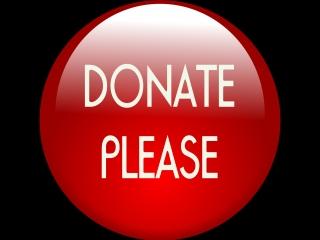 Please Donate / Lütfen Bağış