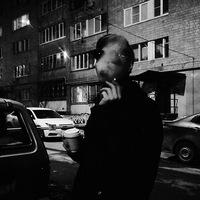 Антон Барылик