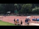 Кубок Республики Крым по лёгкой атлетике.Финал 1500м женщины