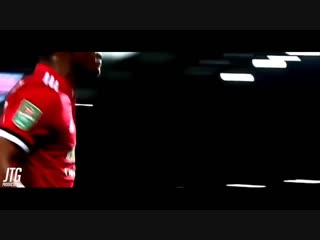 Anthony Martial - All 40 Goals for Manchester United