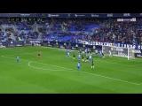 Чемпионат Испании 2017-18 / Primera Division / 26-й тур / Малага - Севилья [720, HD]