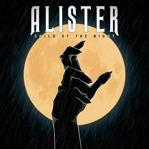 Alister альбом Child of the Night