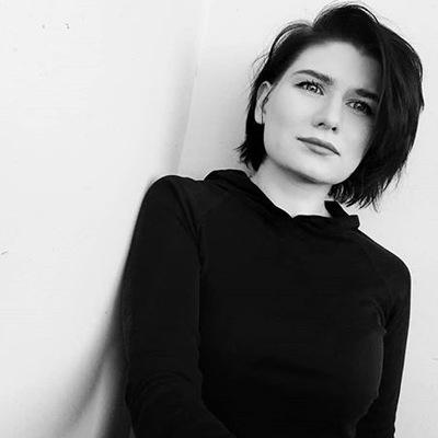 Анна Романенко