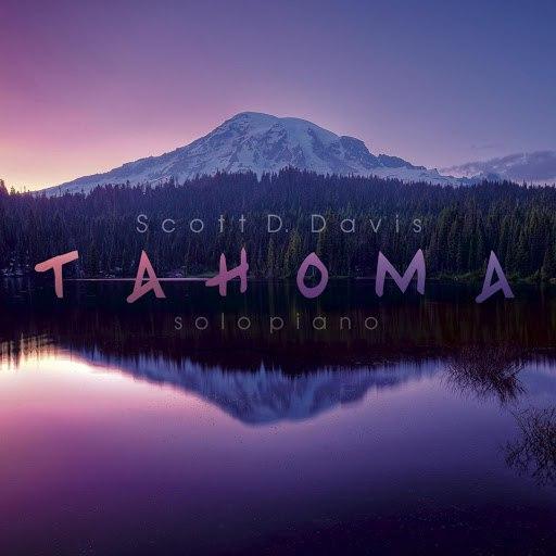Scott D. Davis альбом Tahoma: Reimagined