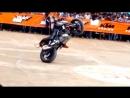 Warangal KTM Stunt Show -KMC
