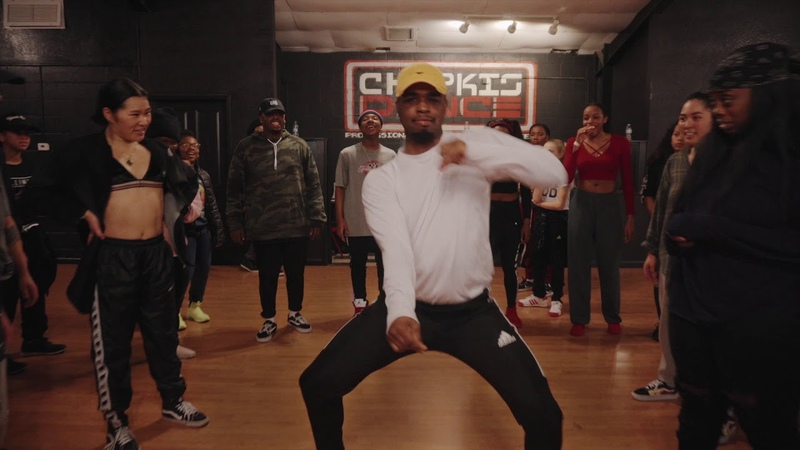Janet Jackson - What Have You Done For Me Lately | Chapkis Dance | Antoine Troupe | Danceproject.info