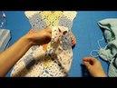 Вязание спицами и крючком. Кардиган, жилет и секреты ВТО - 1 часть