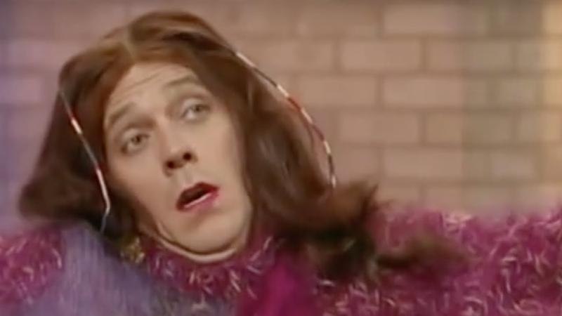 Low Self-Esteem | A Bit Of Fry Laurie | BBC