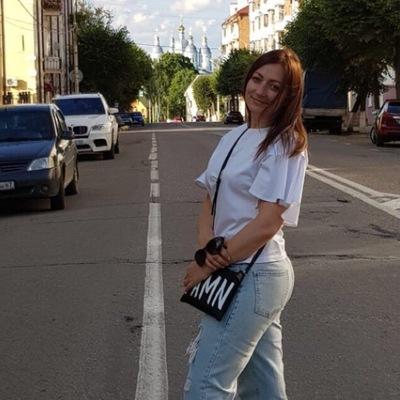 Ирина Юмшанова