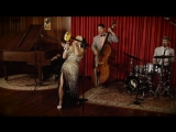 The Final Countdown - Europe (Vintage Cabaret Cover) ft. Gunhild Carling (1)