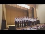 Концерт, посвященный Дню Победы. Хор мальчиков 5