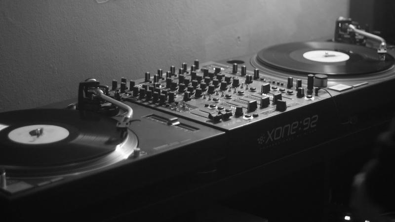 CCAST019 Liquid Drum Bass Mix Vinyl DNB CCAST