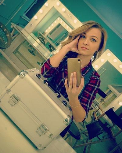 Екатерина Кайдалова