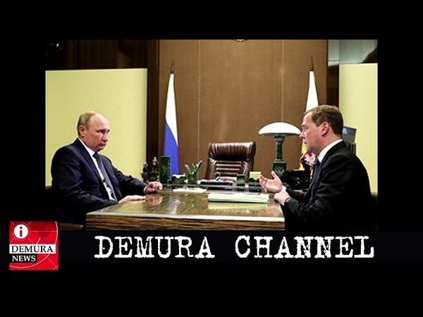 Дух дефолта вернулся! Режим в РФ построен на развалинах прежнего, сметенного крахом 1998-го