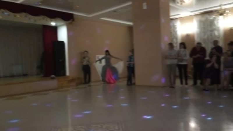 фаина Школа танца Инсайт Елены Савиной