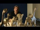BBC Прогулка с Динозаврами Тайна Рождение (BBC Walking with Dinosaurs The Making of)(1999) +Дополнения