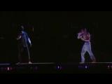 Snoop Dog and 2pac ( концерт после смерти тупака ) Голограма