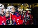 Первая игра Хоккейного спортивного клуба Армия Новосибирск
