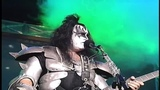 KISS - I Was Made For Lovin' You (Live at Dodger Stadium 1998)