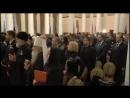 Луганск. 4 ноября, 2014. Инаугурация Плотницкого. Гимн ЛНР
