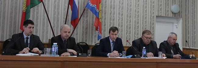 Анатолий Попов назначен и.о. главы Добровского района — Изображение 1