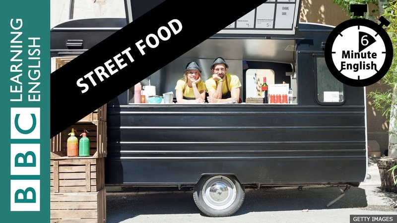 Street food Why is it becoming popular