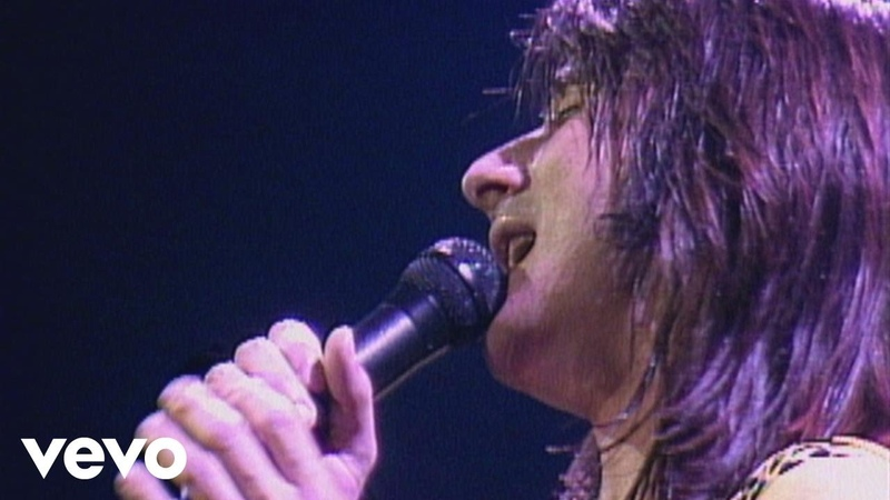 Journey - Who's Crying Now (from Live in Houston 1981: The Escape Tour)