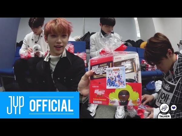 [Stray Kids SKZ-TALKER(슼즈토커)] Ep.08