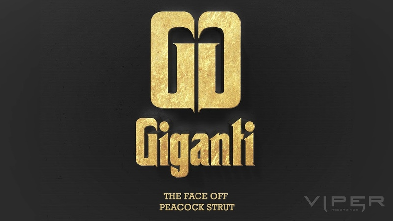 Giganti The Face Off