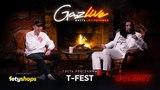 GAZLIVE l T-Fest [Рифмы и Панчи]