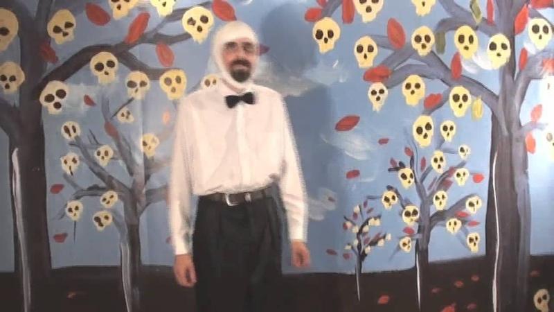Вася Ложкин и группа Эбонитовый Колотун -