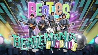 The Beatles Pinball