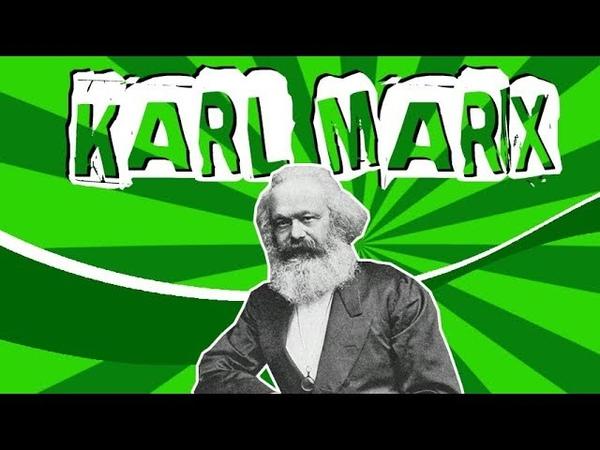 KARL MARX PARA O ENEM Aula 19