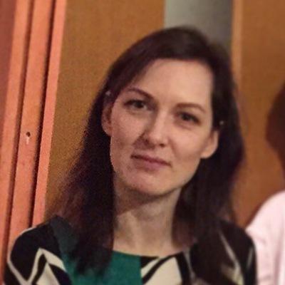 Юлия Колмакова