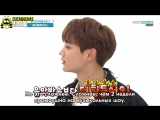 [RUSSUB] Weekly Idol EP. 359 SHINee