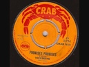 The Viceroys Promises promises Crab 16 B 1969