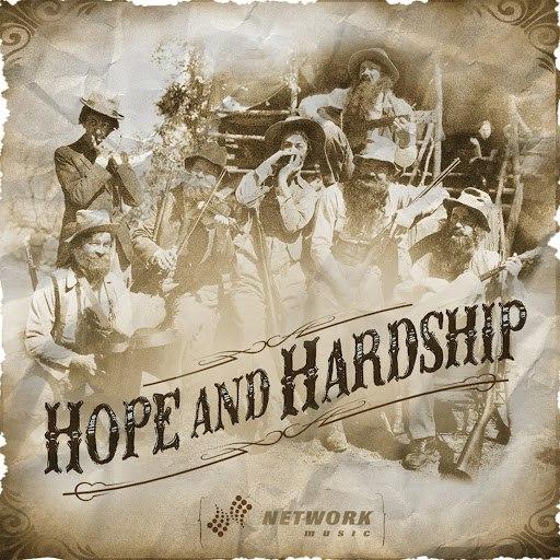 Network Music Ensemble альбом Hope and Hardship
