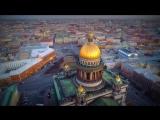 Исаакиевский собор, Санкт-Петербург.