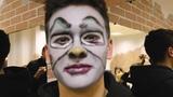 Хэллоуин, грим и пластика в театральной школе PR BEST