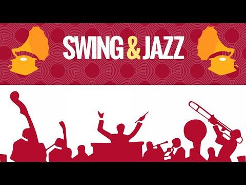 Swing Jazz Party - 30s 40s Happy Swing Jazz Compilation
