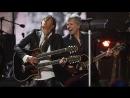 Bon Jovi Livin on a Prayer at Rock Roll Hall of Fame 2018